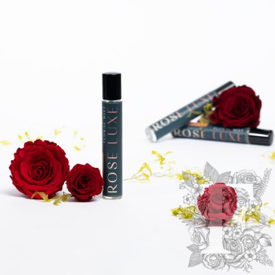 Rose Luxe-Fragrance-30ml
