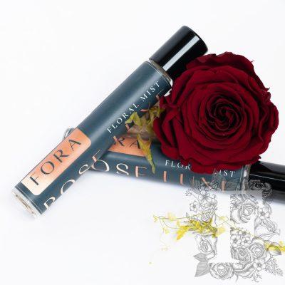 Rose Luxe-Fragrance-sample-Rose head