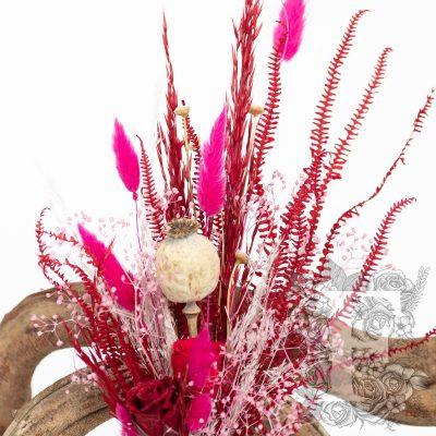 Mini Bouquet - Pink