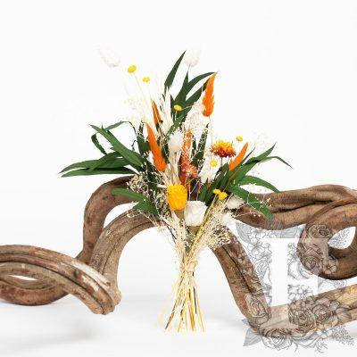 Mini Bouquet - Yellow