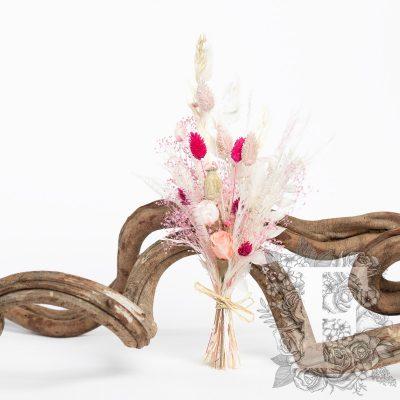 Mini Bouquet - Blush