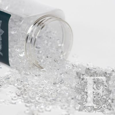 Diamantes - Tub - Small - 7MM