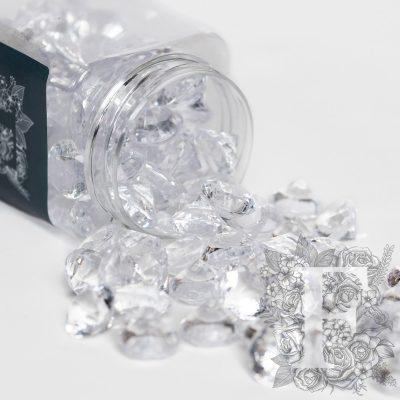 Diamantes - Tub - Large - 20MM