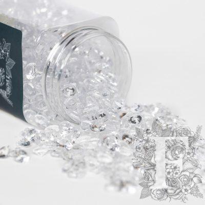 Diamantes - Tub - Medium - 10MM