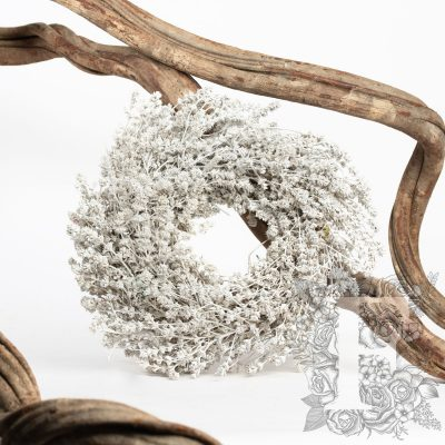 Dried flower - Wreath - Small