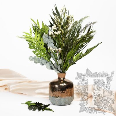Mixed Foliage - Bunch