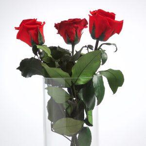 Rose with Stem 70cm