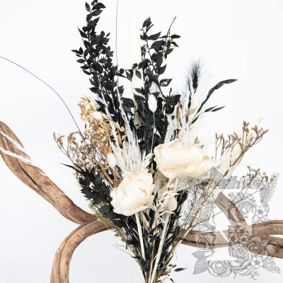 Large Bouquet - White