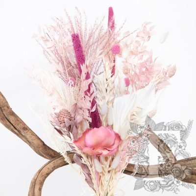 Large Bouquet - Pink