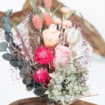Carina Mini Bouquet - Medium