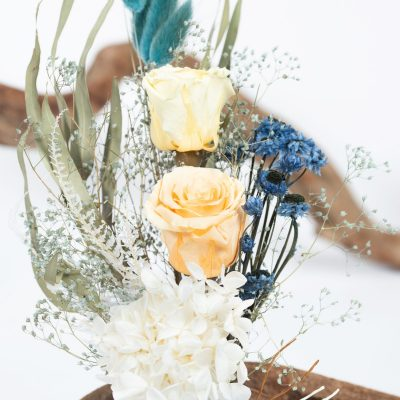 Carina Mini Bouquet - Large