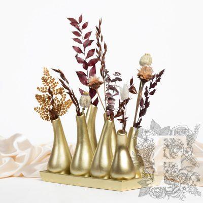 Vases - Ceramic Tray - Rectangle