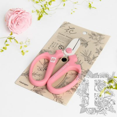Sakagen Floral Shears - 1 Pack
